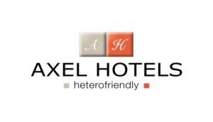 Axel Hotels Nicho Mercado Macom
