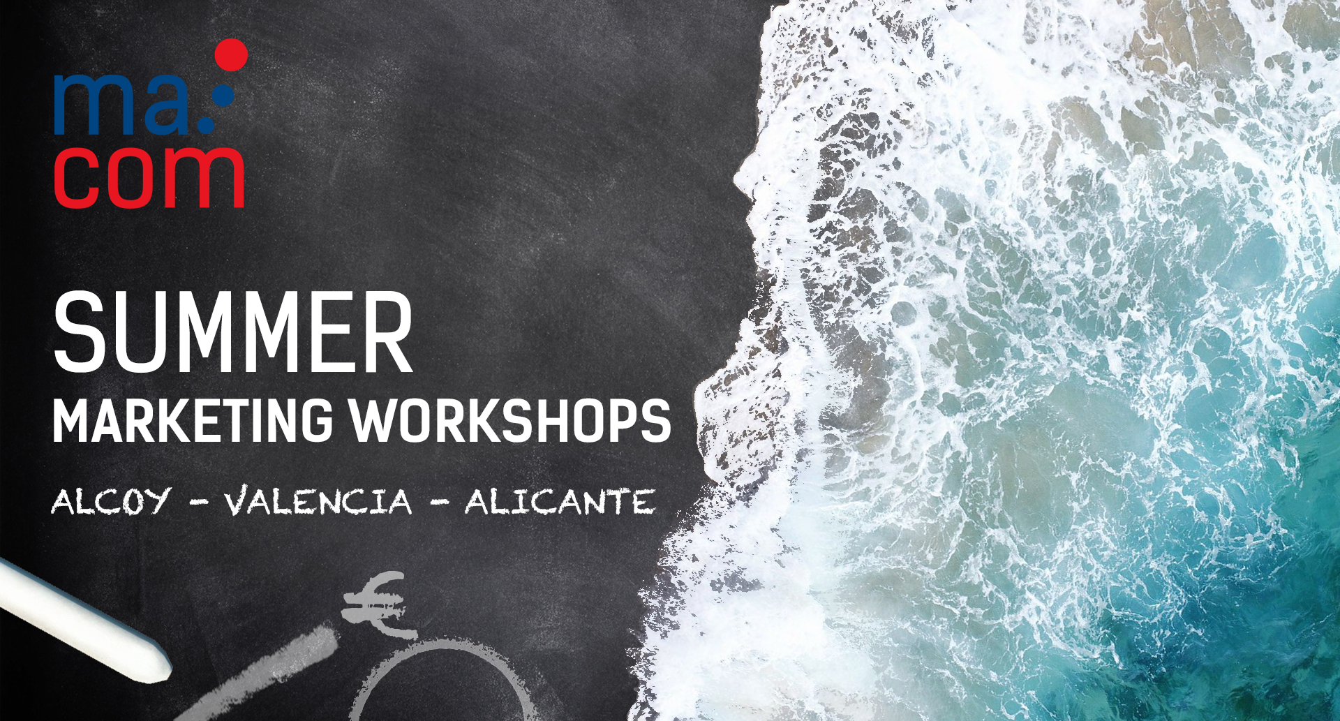 Summer Marketing Workshops