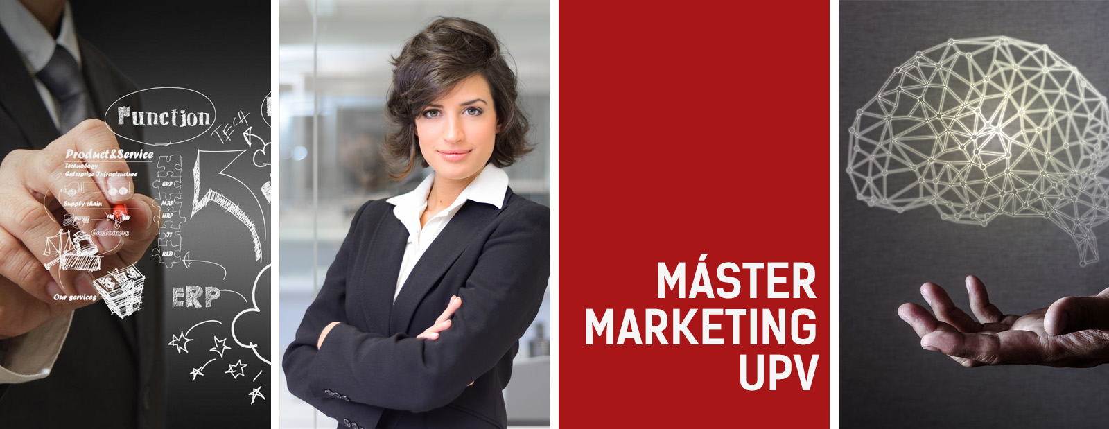 Master marketing UPV