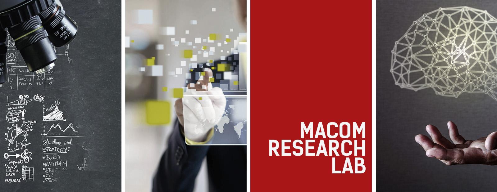 Macom Research Lab