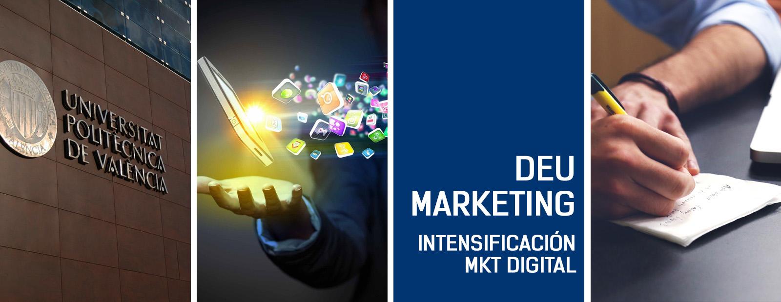 Diploma Marketing Digital