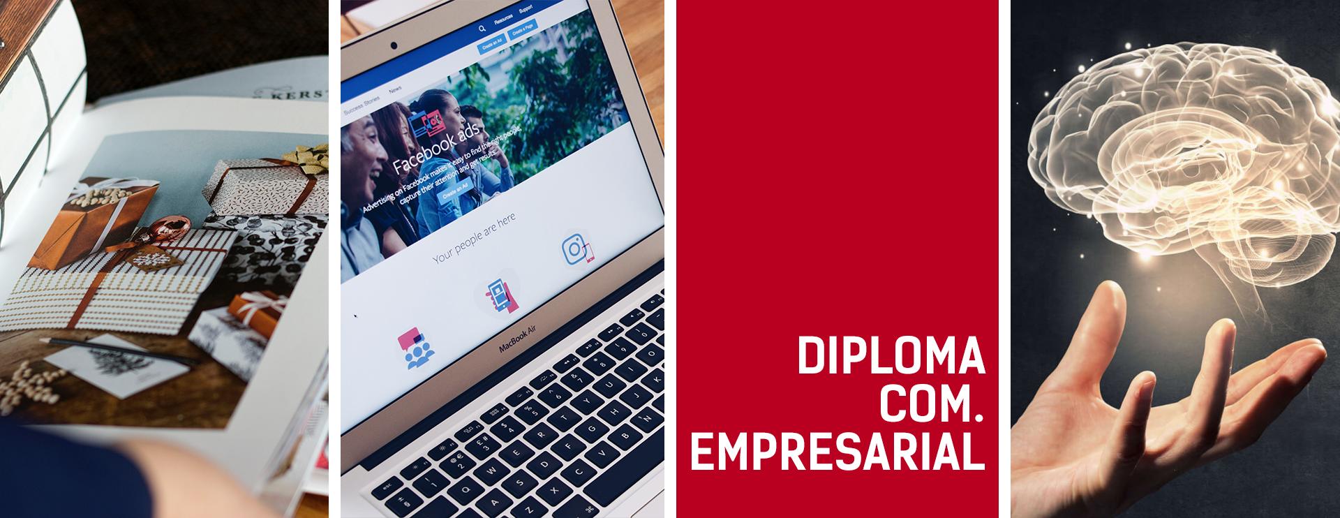 Diploma Curso Comunicación Empresarial Valencia Alicante