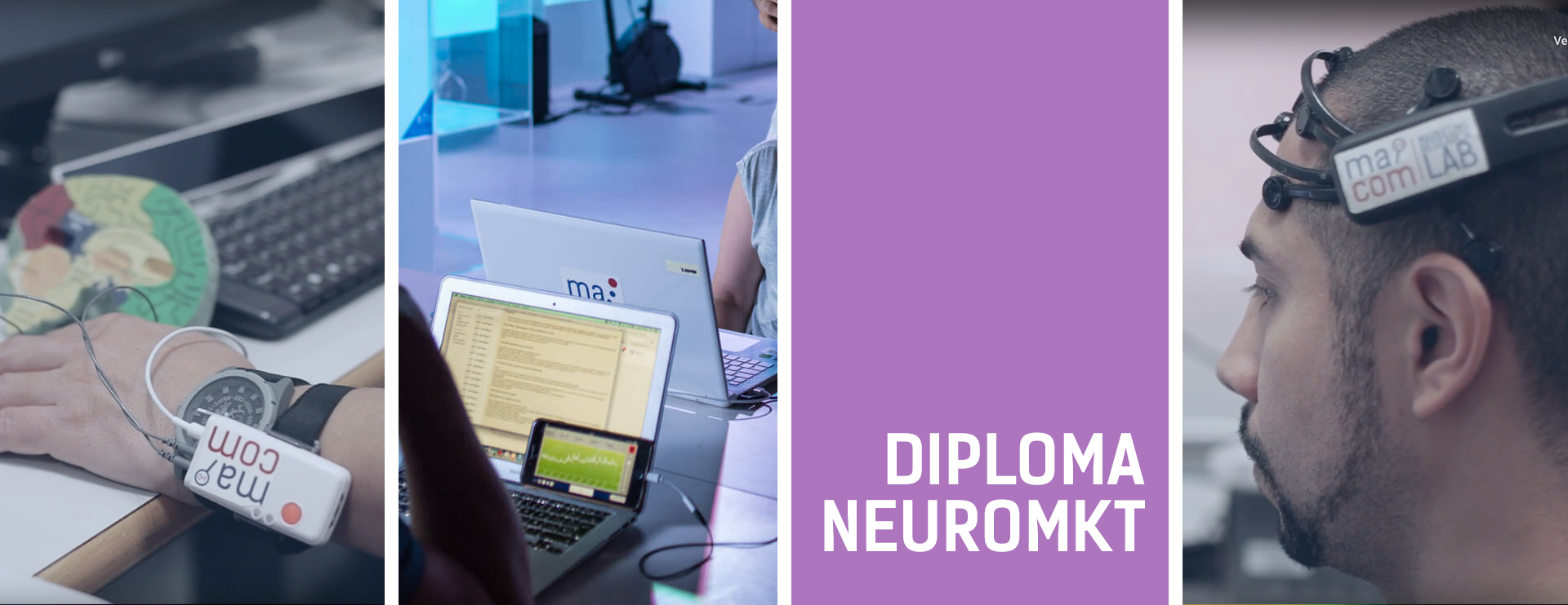 Diploma Neuromarketing Valencia Alicante UPV