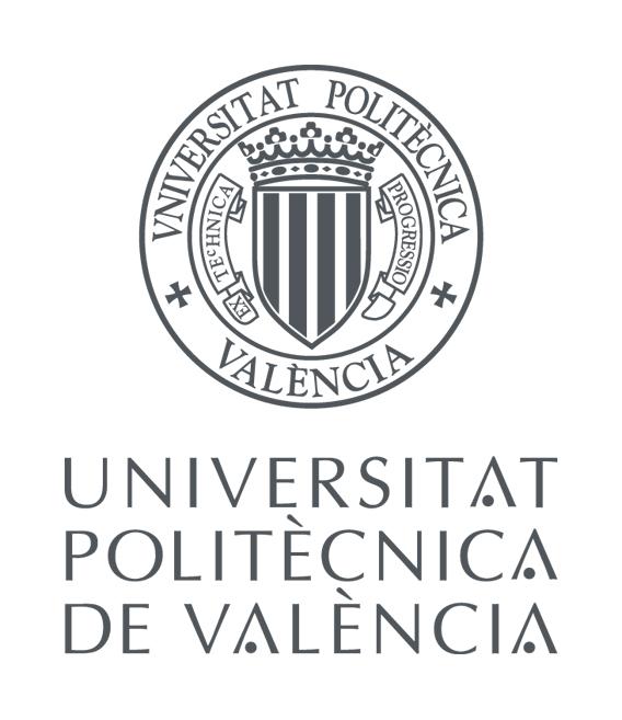 Logo UPV Universidad Valencia